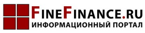 FineFinance logo